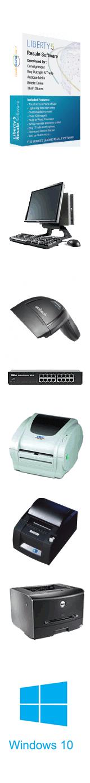 Liberator - Power Server