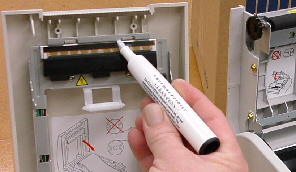 Thermal Printer Cleaning Pen
