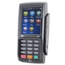 PAX S300 Credit Card Terminal