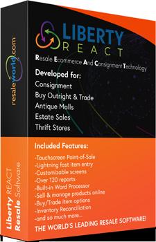 Liberty REACT Network License