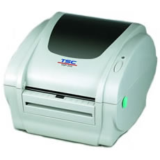 TSC TDP-247 Thermal Printer - Ethernet