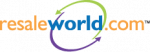 Resaleworld.com Consignment Software logo