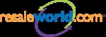 Resaleworld.com Consignment Software logo