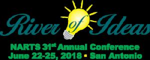 NARTS Conference San Antonio, TX