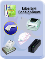 Liberty4 Consignment Package Special