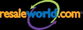 Resaleworld Company Logo