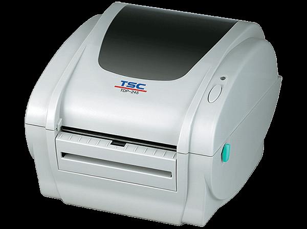 tdp245 thermal tag printer