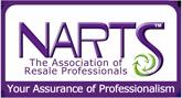 NARTS logo
