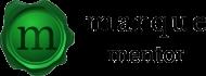 Marque Mentor Logo